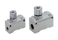 CKD series SC1 flow control valves