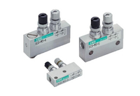 CKD series SC-D flow control valves