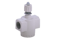 CKD series SC flow control valve - large