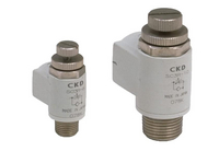 CKD series SC-3R flow control valves