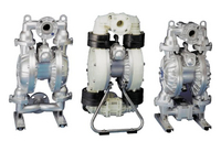 Y01 series NDP50 air operated diaphragm pump
